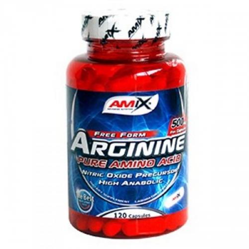 arginine-amix