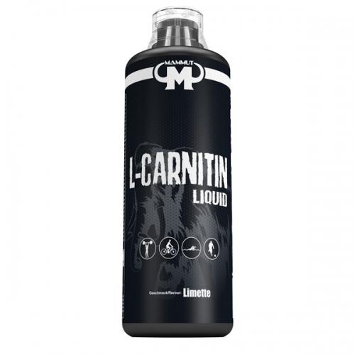mammut-l-carnitin-liquid